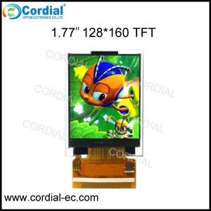 1.77 inch TFT LCD MODULE CT018BDE10